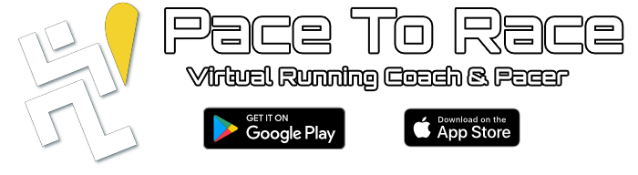 Pace To Race - Blog