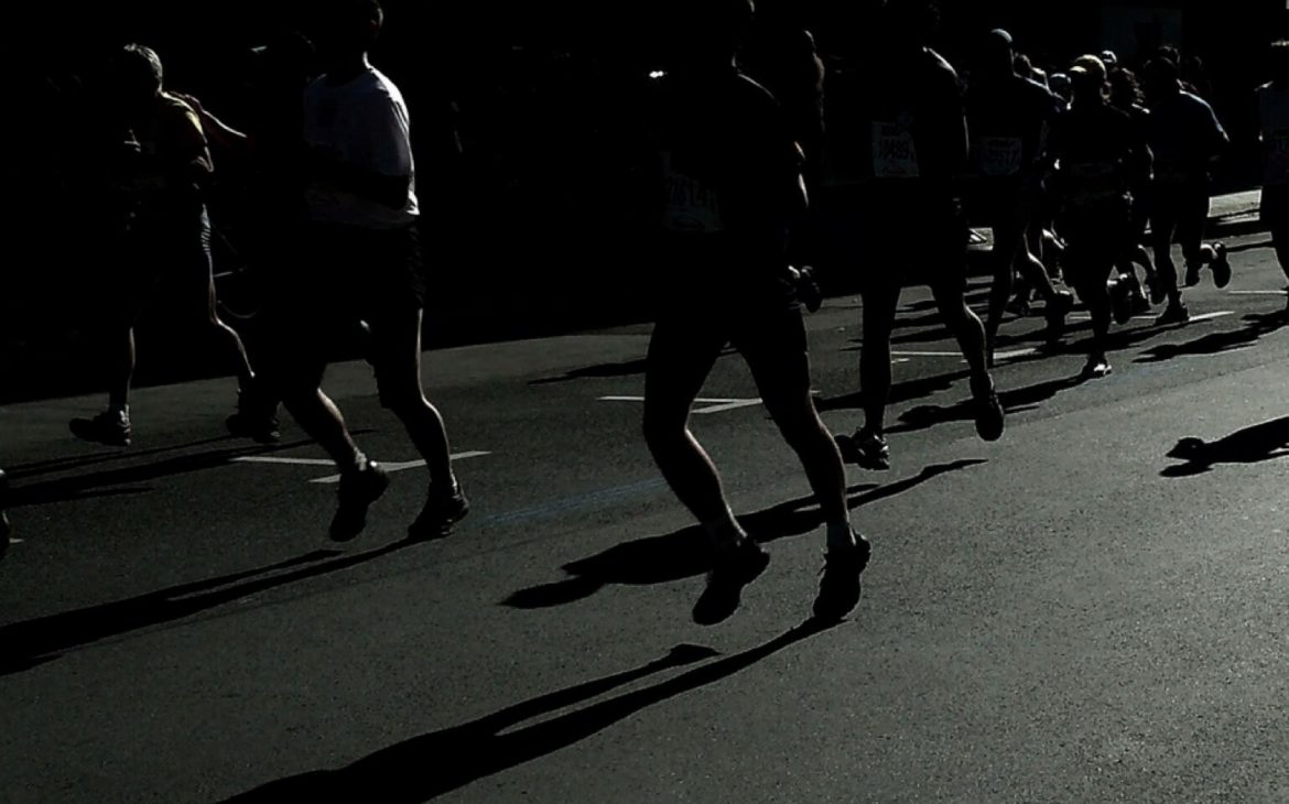 Essential Safety Tips For Running In The Dark