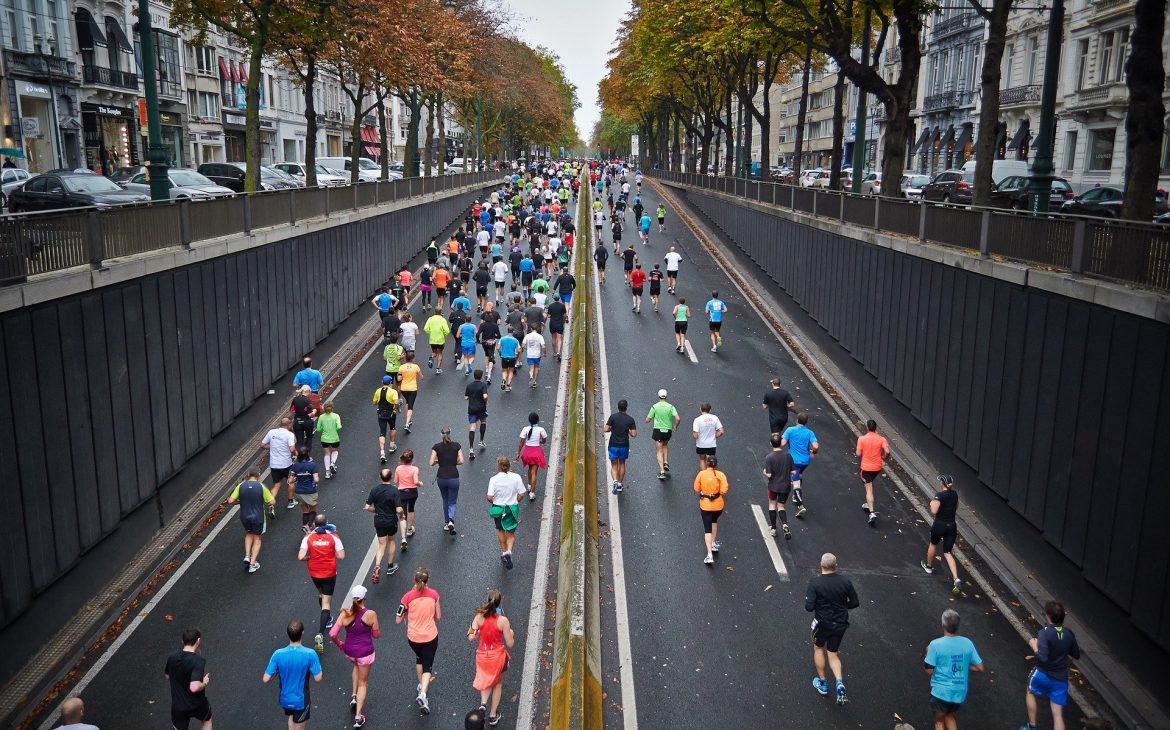 How To Get Your Own Personal Running Pacer For Race Events